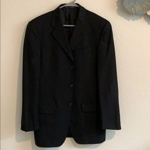 Joseph Abound men black blazer Size S- M
